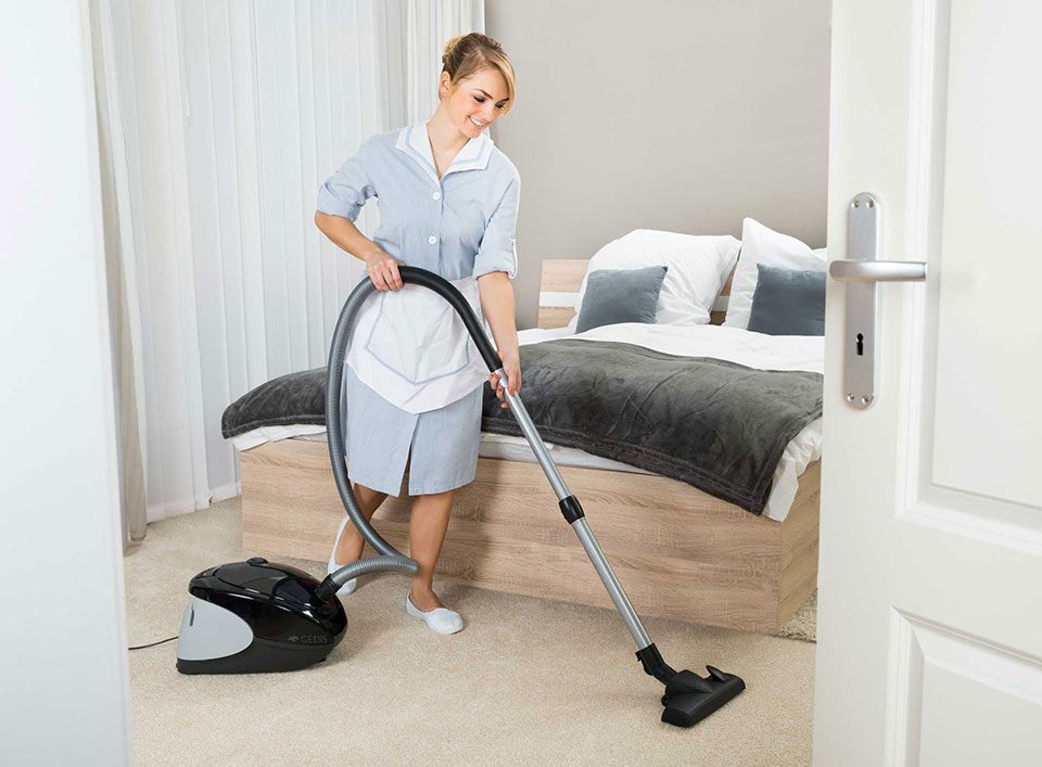 Premier Cleaning Service - Perfectly Maid in Texas